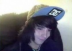Sadly found please pray for Daniel's family R.I.P Daniel Linz 17  2011