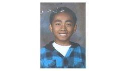 Sadly found Missing Stockton boy, 13, found drowned Tom Phanin