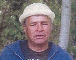 Norbert COUILLONNEUR May 27, 2010 Pinehouse Lake ,Saskatchewan