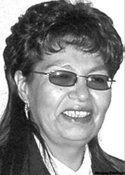 Family campaigns to find missing woman Millie Flett, 51  June 8th,2010 Winnipeg ,Manitoba
