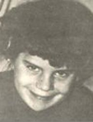 Marianne Schuett   April 27th,1967   Burlington Ontario