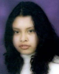 Reyna Gabriella Alvarado-Carrera    May 6, 2005  NORCROSS,GA