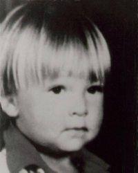 CURTIS MACKEEVER FAIR Nov 5, 1980 NAMPA,ID