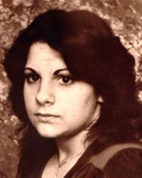 JUDITH ANN CHARTIER June 5, 1982 CHELMSFORD,MA