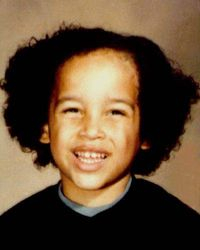 Jeremiah George Huger December 10th,1985 Bronx,NY