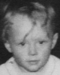 New York Sean W. Evans May 17,1984 Watertown,NY