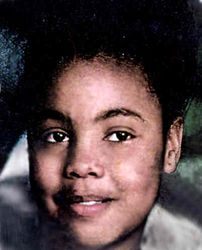 LAKISHA DANIELLE JONES Dec 15, 1999 Nashville,TN