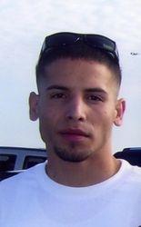 Ryan Esparza.then 17 was last seen June 14, 2007, in Highlands Park in Pasadena ,Texas