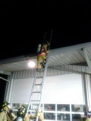 Ladder Practice