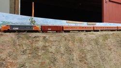 B82 on its way to Ballarat