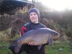 Gavin Davies 25lb