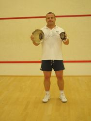 Dave Bucklow 2009 Plate Winner
