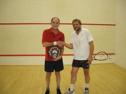 Handicap Finalists 2009