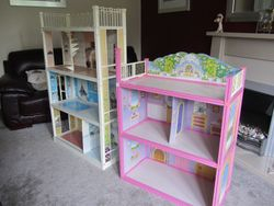 Sindy houses