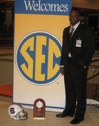 "SEC Championship ""Legends Weekend"""