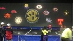SEC wall
