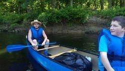Sacoe River