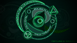 Nature's Magick - Arcane Rune