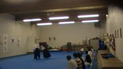 Red River Valley Aikido