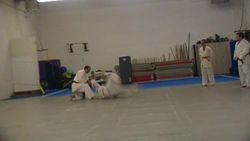 Red River Hapkido