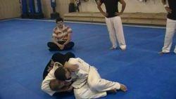 Brazilian Jujitsu Gerogre Andersch