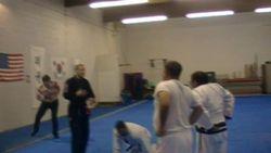 jBrazillian Jujitsu