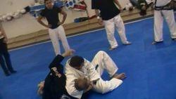 Fargo Brazillian Jujitsu