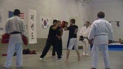 MMA Demo 2