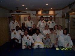 Emerald Coast Karate