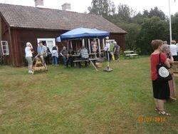Loppis o HANTVERK AUGUSTI 2014