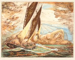Voyage to Aphrodite