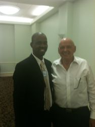 Training Because With Bill Nasby........
