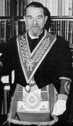 Sir Israel Brodie.