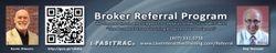 Broker Referral Program