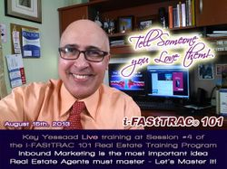 Inbound Marketing Session