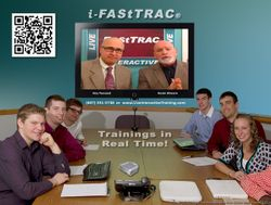 i-FAStTRAC with Kevin and Key