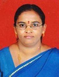 Vijayalakshmi Elangovan