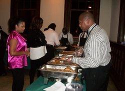 Mason & Associates Catering