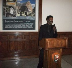 Park Ranger Presentation