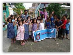 Bagbag Elementary II Rosario, Cavite, Philippines