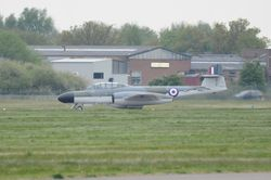 Gloster Meteor NF.11