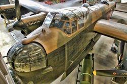 Avro Lancaster, Duxford
