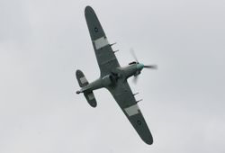 BBMF Hawker Hurricane