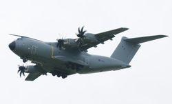 A400M RAF