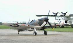 Mk1 Spitfire