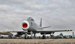 F-86A Sabre