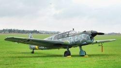 Messerschmitt BF108