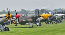 Flightline #Duxford