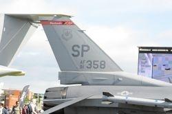 USAF F-16