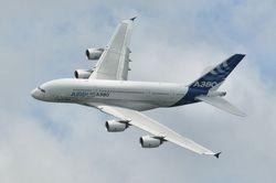 Airbus A-380